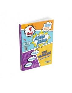 Bilgiseli Yayınları 4. Sınıf Aşama Aşama Fen Bilimleri