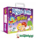 Damla Yayınları Uzaylı Bugi Eğitim Seti (Reggio Emilia) +48 Ay