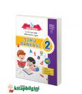 Damla Akıllı Damla 2.Sınıf Tüm Dersler Soru Bankası