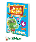 DAMLA ROBOTIC ENGLISH REFERENCE BOOK - 4.GRADE
