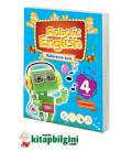 DAMLA ROBOTIC ENGLISH REFERENCE BOOK 4.GRADE