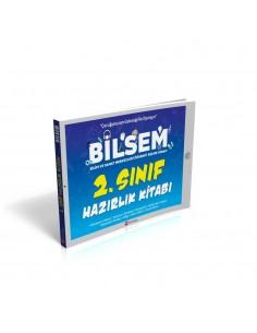 Minikbilgin 2. Sınıf Bilsem Hazırlık Kitabı - SIFIRBİR