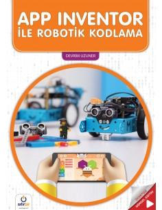 App lnventor lle Robotik Kodlama - SIFIRBIR