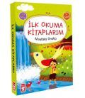 Timaş Yayınları İlk Okuma Kitaplarım Serisi (10 Kitap)