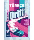 Son Viraj Yayınları 8. Sınıf Türkçe Drift Serisi