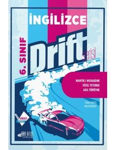 Son Viraj Yayınları 6. Sınıf İngilizce Drift Serisi