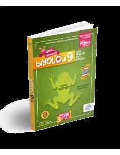 Tammat Yayıncılık 9. Sınıf Biyoloji Konu Anlatan Soru Bankası