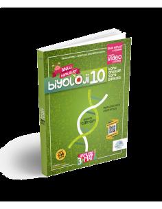 Tammat Yayıncılık 10.Sınıf Biyoloji Konu Anlatan Soru Bankası