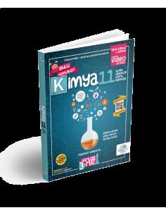 Tammat Yayıncılık 11.Sınıf Kimya Konu Anlatan Soru Bankası