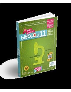 Tammat Yayıncılık 11.Sınıf Biyoloji Konu Anlatan Soru Bankası