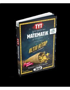 Tammat Yayıncılık TYT Matematik Soru Bankası