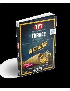 Tammat Yayıncılık TYT Türkçe Soru Bankası