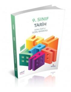 Supara Yayınları 9.Sınıf Tarih Konu Özetli Soru Bankası