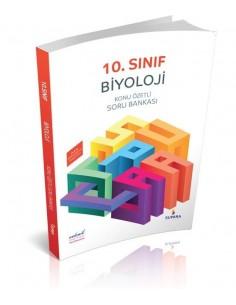 Supara Yayınları 10. Sınıf Biyoloji Konu Özetli Soru Bankası