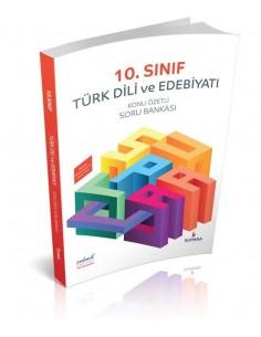 Supara Yayınları 10. Sınıf Türk Dili ve Edebiyatı Soru Bankası