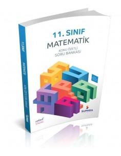 Supara Yayınları 11.Sınıf Matematik Konu Özetli Soru Bankası
