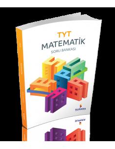 Supara Yayınları TYT Matematik Soru Bankası