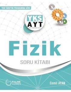 Palme Yayınları YKS AYT Fizik Soru Kitabı