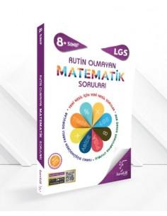 Karekök 8. Sınıf LGS Rutin Olmayan Matematik Soruları
