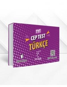 Karekök TYT Türkçe Cep Test