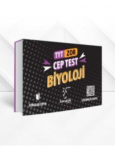 Karekök TYT Biyoloji Cep Test (Zor)