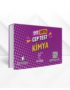 Karekök TYT Kimya Cep Test (Orta)