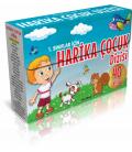Özyürek Yayınları Harika Çocuk Öykü Seti (40 Kitap)