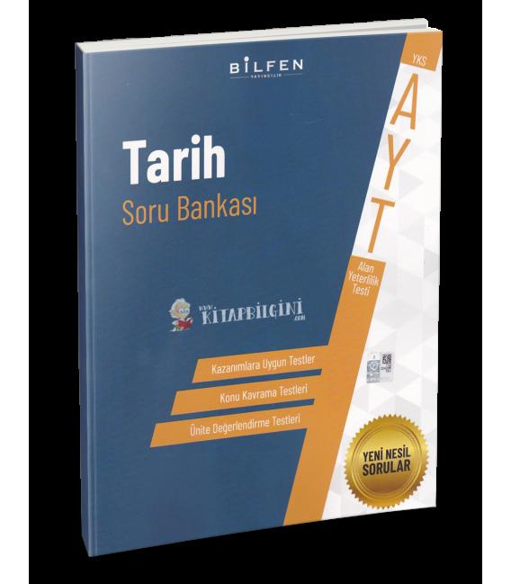 Bilfen Yayınları AYT Tarih Soru Bankası 2020