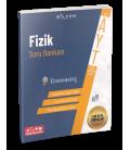 Bilfen Yayınları AYT Fizik Soru Bankası 2020