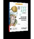 Puan Yayınları TYT AYT Din Kültürü ve Ahlak Bilgisi Soru Bankası