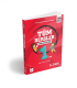 Sınav Yayınları 1. Sınıf Tüm Dersler Konu Anlatımlı