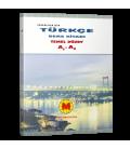 Metropol Yayınları TÖMER Yabancılar İçin Türkçe Öğretim Seti 1 A1 A2