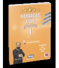 Karaağaç Yayınları Fizik Fasikülü 1