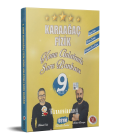 Karaağaç Yayınları 9. Sınıf Fizik Konu Anlatımlı Soru Bankası