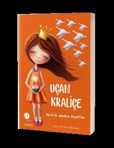 Uçan Kraliçe - Herdem Kitap