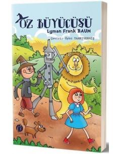 Oz Büyücüsü - Herdem Kitap