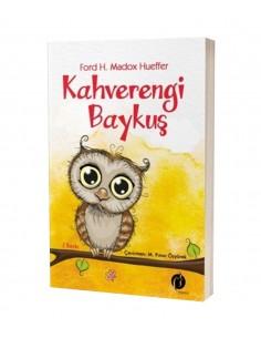 Kahverengi Baykuş - Herdem Kitap