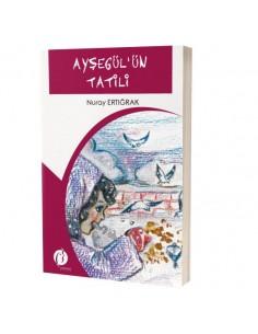 Ayşegül'ün Tatili - Herdem Kitap
