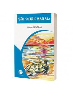 Bir Deniz Masalı - Herdem Kitap