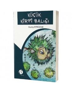 Küçük Kirpi Balığı - Herdem Kitap