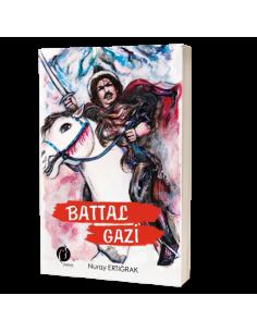 Battal Gazi - Herdem Kitap