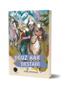 Manas Destanı - Herdem Kitap