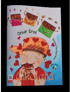 Eğiten Kitap Çikolata