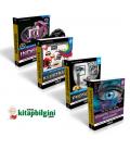 Grafik Tasarım Uzmanlığı Seti (4 Kitap) - KODLAB