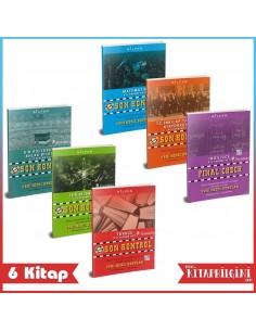 Bilfen 8. Sınıf Son Kontrol Denemeleri Kampanyalı Set (6 Kitap)