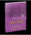 Bilfen Yayınları 8. Sınıf İngilizce Final Check 8 Deneme