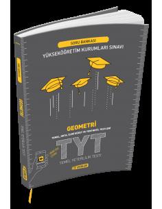 Hız Yayınları TYT Geometri Soru Bankası - 2020