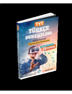 Tammat Yayıncılık TYT Türkçe 20 Deneme