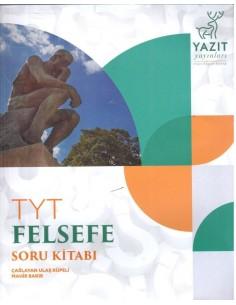 Yazıt Yayınları TYT Felsefe Soru Bankası