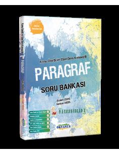 Okyanus Yayınları Paragraf Soru Bankası